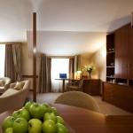 1. GH UNION Executive - hotel studio 1