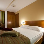 3. central hotel - Double room