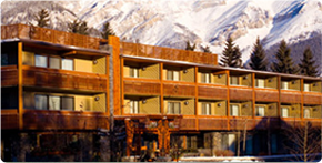 banffaspenlodge